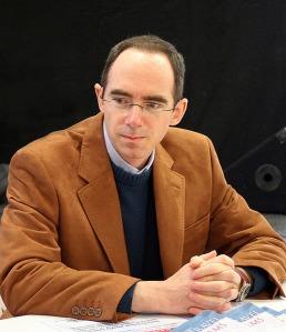 Mark Pritchard (Belsebuub) - Spiritual Author